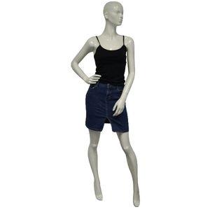Tommy Hilfiger Skirt Can't Get Enough Denim Size 7